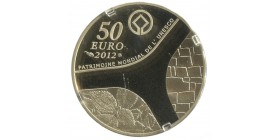 50 Euros Or