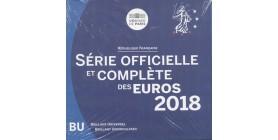 Série B.U. France 2018