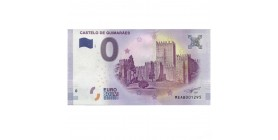 0 Euro Castelo De Guimaraes 2017