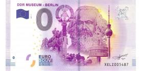 0 Euro DDR Museum - Berlin (1) 2017