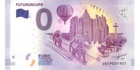 0 Euro Futuroscope (2) 2017
