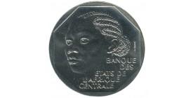 500 Francs Gabon