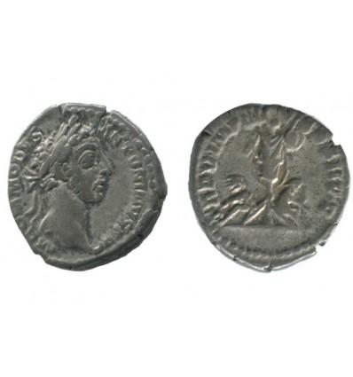 Denier de Commode Empire Romain