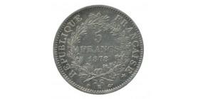 5 Francs Hercule