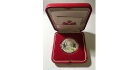 10 Euros Honore II Monaco
