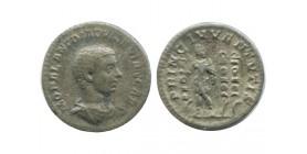 Denier de Diaduménien Empire Romain