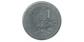 1 Dong Ho Chi Minh Vietnam du Nord