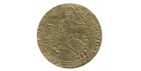 Jean le Bon - Franc à Cheval