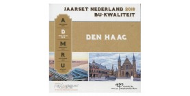 Série B.U. Pays-Bas 2018