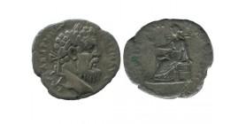 Denier de Pertinax Empire Romain