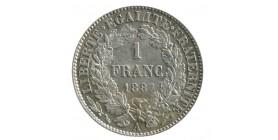 1 Franc Cérès