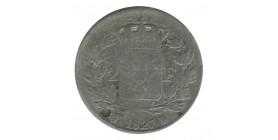 2 Francs Charles X