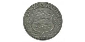2 Krooni Estonie