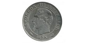 5 Centimes Napoléon III