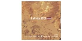 Série B.U. Lettonie 2018
