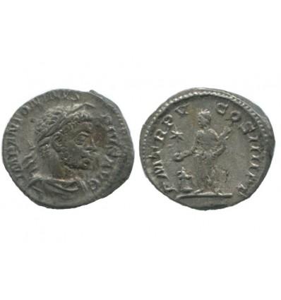 Denier D'elagabale Empire Romain