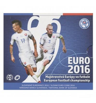 Série B.U. Slovaquie UEFA 2016