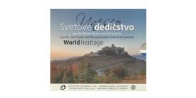 Série B.U. Slovaquie Unesco 2016