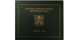 Série B.U. Vatican 2018