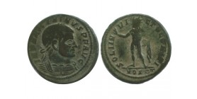 Follis de Licinius Ier Empire Romain