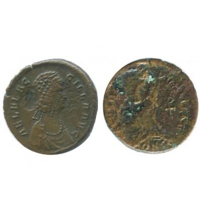 Maiorina D'aelia Flacilla Empire Romain