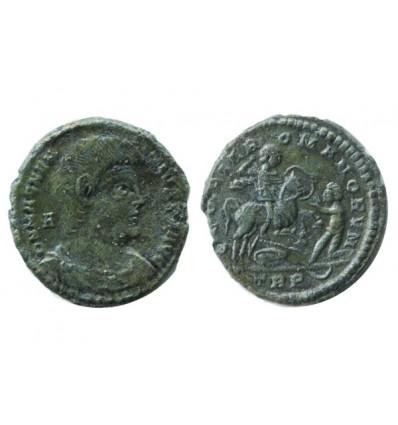 Maiorina de Magnence Empire Romain
