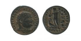 Nummus de Licinius Ier empire romain