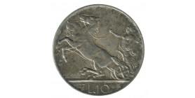 10 Lires Victor Emmanuel II Italie