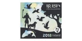 Série B.U. Irlande 2018