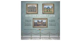 Série B.U. Benelux 2018