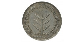 100 Mils - Palestine