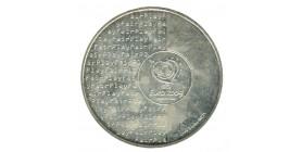 8 Euros Portugal Argent