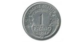 1 Francs Morlon Aluminium