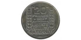 20 Francs Turin Argent