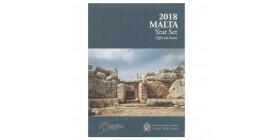Série B.U. Malte 2018