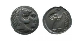 Sicile - Tétradrachme de Lilybée grèce antique