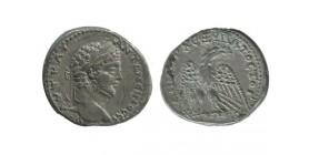 Caracalla - Tétradrachme provinciale romaine