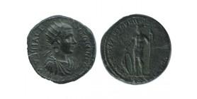 Elagabal - Grand bronze provinciale romaine
