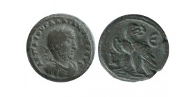 Gallien - Tétradrachme provinciale romaine