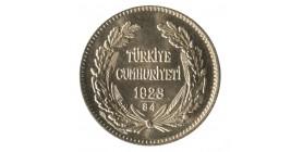 250 Piastres Kemal Ataturk - Turquie