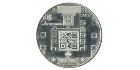 5 Euros - 100e Anniversaire de la Monnaie - Pays-Bas