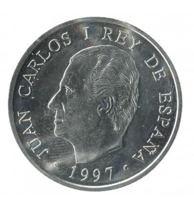 2000 Pesetas Juan Carlos - Don Quichotte - Espagne