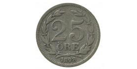 25 Ore Oscar II - Suède