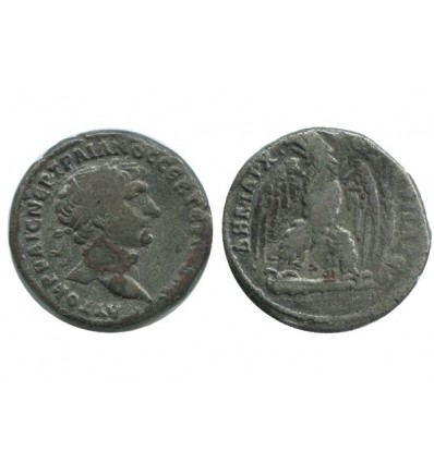 Trajan - Tétradrachme provinciale romaine