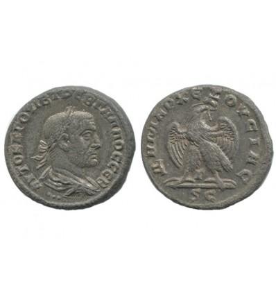 Trébonien Galle - Tétradrachme provinciale romaine