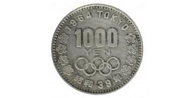 1000 Yen JO Tokyo - Japon