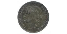 5 Francs - Suisse