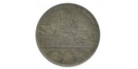 5 Francs - Suisse Lausanne