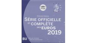 Série B.U. France 2019