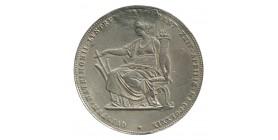 2 Florins François Joseph Ier - Anniversaire de Mariage - Autriche